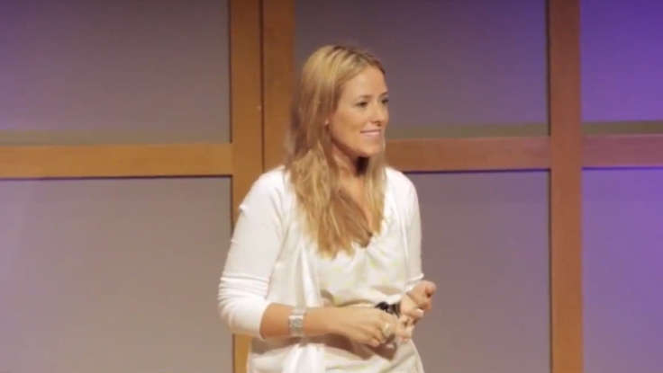 How Facial Recognition Is Revolutionizing Business: Amber MacArthur [VIDEO]